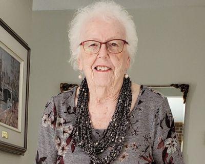 Phyllis Philippe