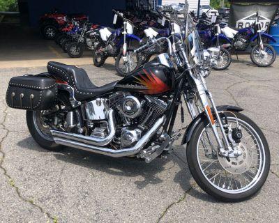 2000 Harley-Davidson FXSTS Springer Softail Cruiser Little Rock, AR