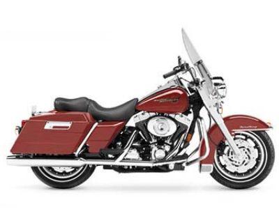 2005 Harley-Davidson FLHR/FLHRI Road King Touring Loveland, CO