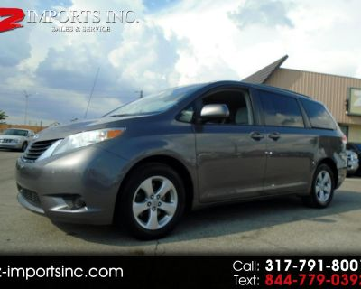 Used 2011 Toyota Sienna LE 8-Pass V6