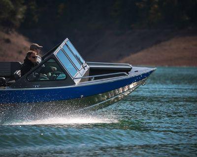 2022 Boulton Powerboats, Inc 20' Hook Aluminum Fish Boats Ponderay, ID