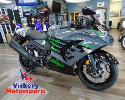 2021 Kawasaki Ninja ZX-14R ABS Supersport Denver, CO