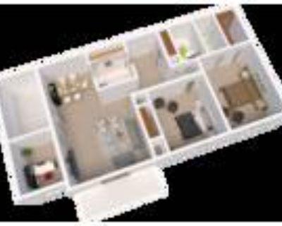 The Lodge Apartments - 2 Bedroom, 2 Bathroom plus Den