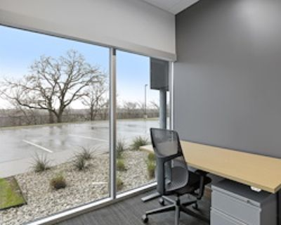 Private Office for 1 at Venture X