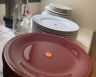 Moving Sale! 9/18 and 9/19 9am - 4pm