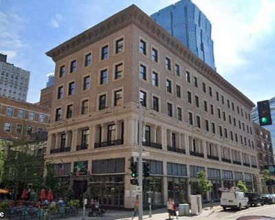Essex Building Office Space for Sublease