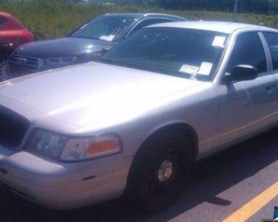 2011 Ford Police Interceptor Police Interceptor