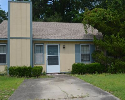 2/2 duplex - 307 Hilda Road, Jack, just off Piney Green Rd./short jog to CLNC back gate and main...