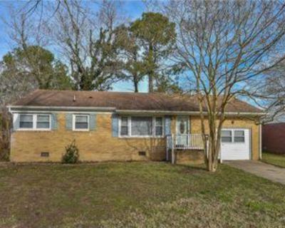 5 Eastlawn Dr, Hampton, VA 23664 3 Bedroom House