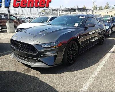 2018 Ford Mustang GT Premium
