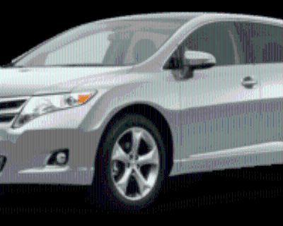 2013 Toyota Venza XLE V6 FWD