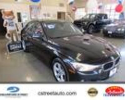 Used 2013 BMW 328 For Sale