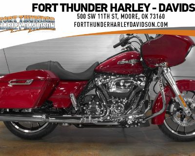 New 2021 Harley-Davidson Touring Road Glide