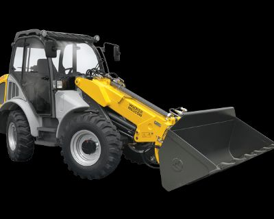 Other Telescopic Wheel Loaders (16')