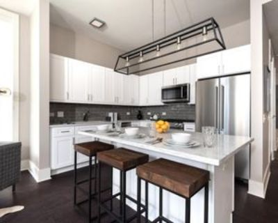 2050 North Clark Street #44, Chicago, IL 60614 1 Bedroom Apartment
