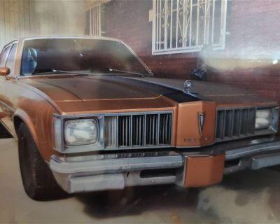 1977 Pontiac Phoenix