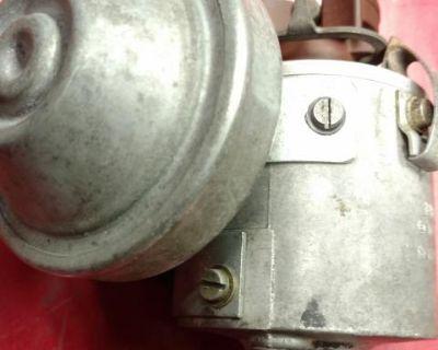 Distributor dual vacuum. 1.7 FI