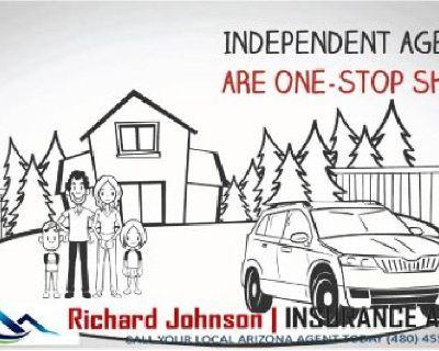 Independent Insurance Agent Phoenix