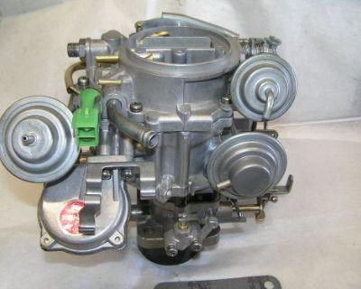 1981-82-83-84-85-86 Toyota Landcruiser Fj 60. Fj40. Remanufactured Carburetor