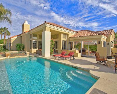 Gorgeous 3 Bed Pool Home with Views LQ163 LIC#100186 - La Quinta