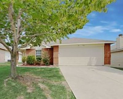 724 Poncho Ln, Fort Worth, TX 76052 3 Bedroom House