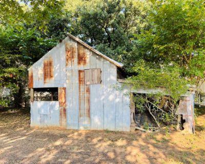 Rustic Country Barn, Burleson, TX