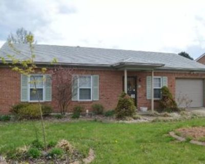 516 Country Club Dr, New Albany, IN 47150 2 Bedroom House
