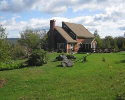 This is it! Stunning Vermont Views w/ 25 Acres to Explore. It's Almost Heaven! - Jacksonville