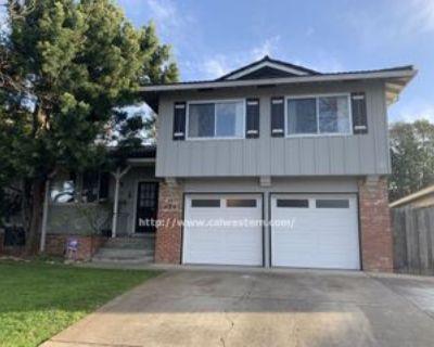 934 Capitola Way, Santa Clara, CA 95051 4 Bedroom Apartment