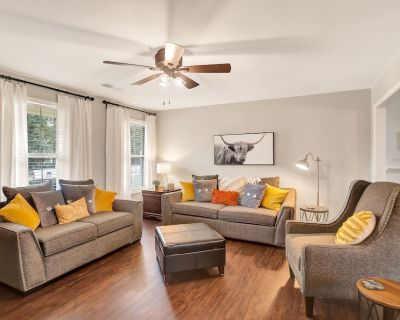 The Willow House - Executive Suite - Smyrna