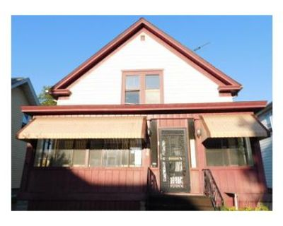 3 Bed 1.1 Bath Foreclosure Property in Racine, WI 53405 - Belmont Ave