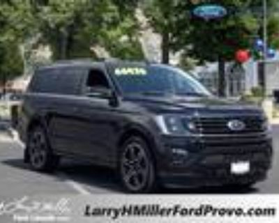 2019 Ford Expedition Black, 26K miles