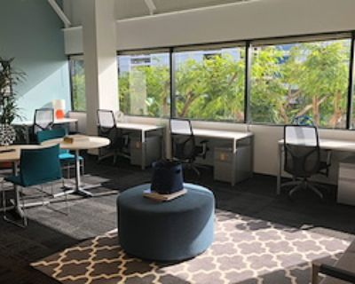 Private Office for 10 at Spaces El Segundo