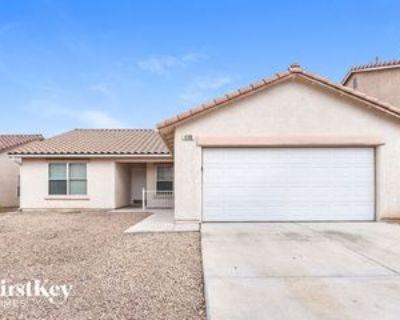 4108 Coburn St, North Las Vegas, NV 89032 3 Bedroom House