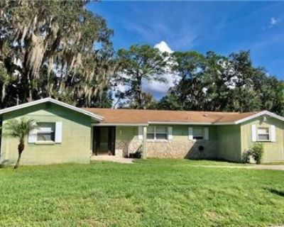 House for Rent 3 Bed 1 Bath Debary, FL