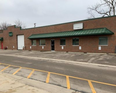 Retail Commercial for Lease Downtown Dexter