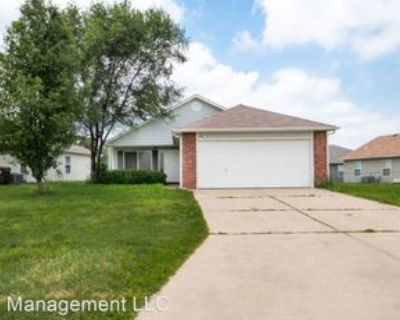 2707 E Conquest St, Wichita, KS 67219 4 Bedroom House