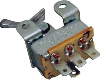 Blower Switch - All W/ Factory Air 1968 Chevelle [24-0504]