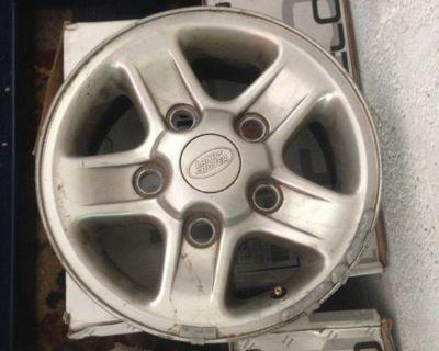 Boost Wheels