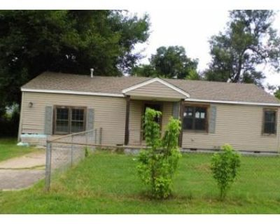 2 Bed 1 Bath Foreclosure Property in Tulsa, OK 74127 - W 2nd St