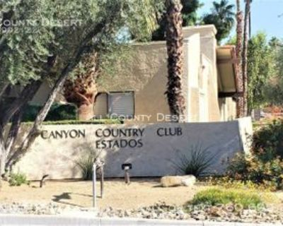 2160 S Palm Canyon Dr #8, Palm Springs, CA 92264 2 Bedroom Condo