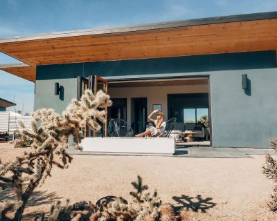 The Gaslight: Joshua Tree - Yucca Valley