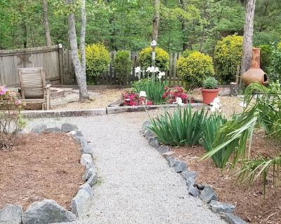Peaceful, spacious, private getaway for ALL seasons! - Buford