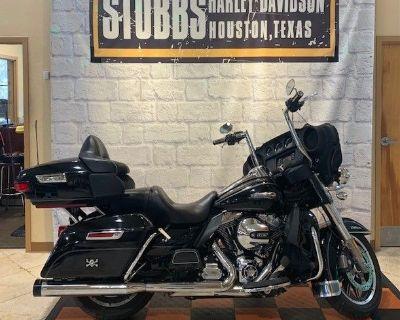 2014 Harley-Davidson ULTRA CLASSIC Bagger Houston, TX
