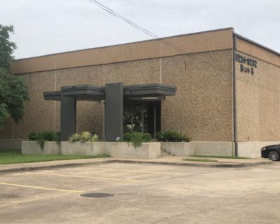 Slack Industrial Park - Building 6