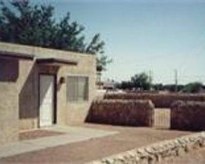 2403 Red Sails Dr #B, El Paso, TX 79936 1 Bedroom Apartment