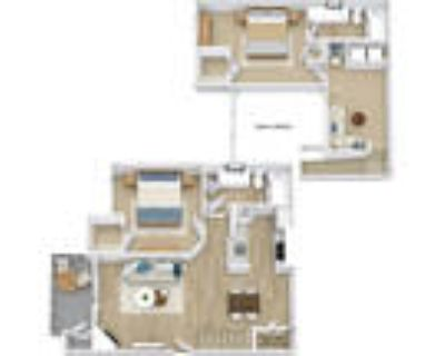 Newport Colony Apartment Homes - Townhome - Two Bedroom
