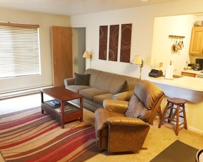 Eagle Point Resort Condo Steps From Lodge & Lifts! - Beaver