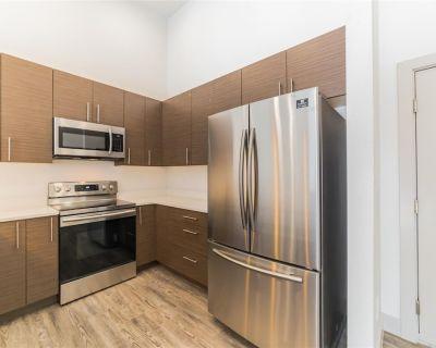 Newly Built Contemporary Apartment - Aurora