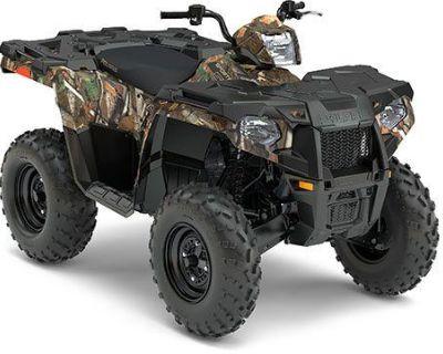 2017 Polaris Sportsman 570 Camo ATV Utility Norfolk, VA